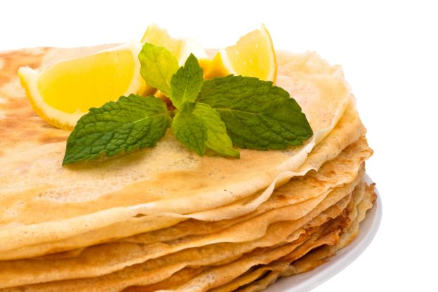 Shrove Tuesday or Pancake Day in the UK